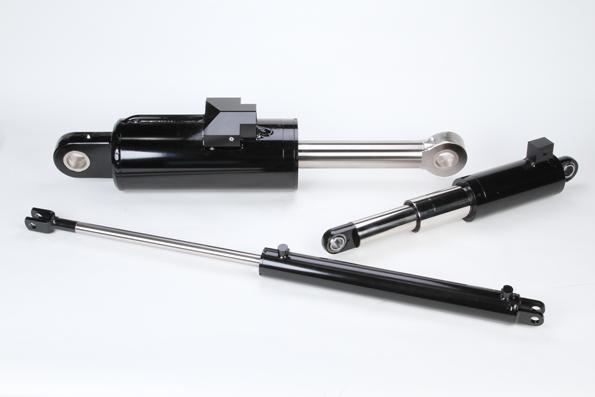 Hydraulic Cylinder Repair Mtsindustrial Com