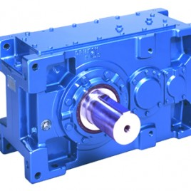 Parallel Reducers