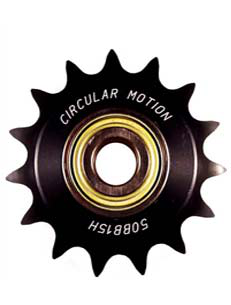 Circular Motion Idlers