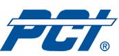 PCI Manufacturing
