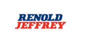 Jeffrey / Renold Chain