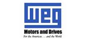 Weg Drives & Controls